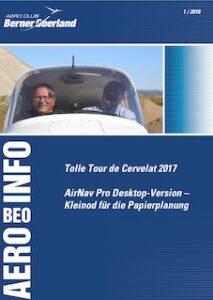 AeroBeo Info 1-18