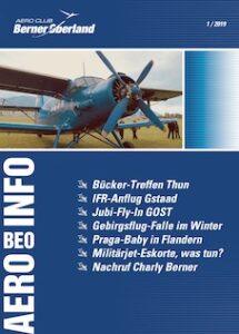 AeroBeo Info 1-19