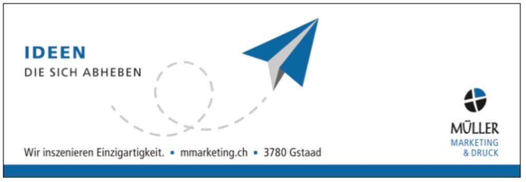 Müller Medien Gstaad