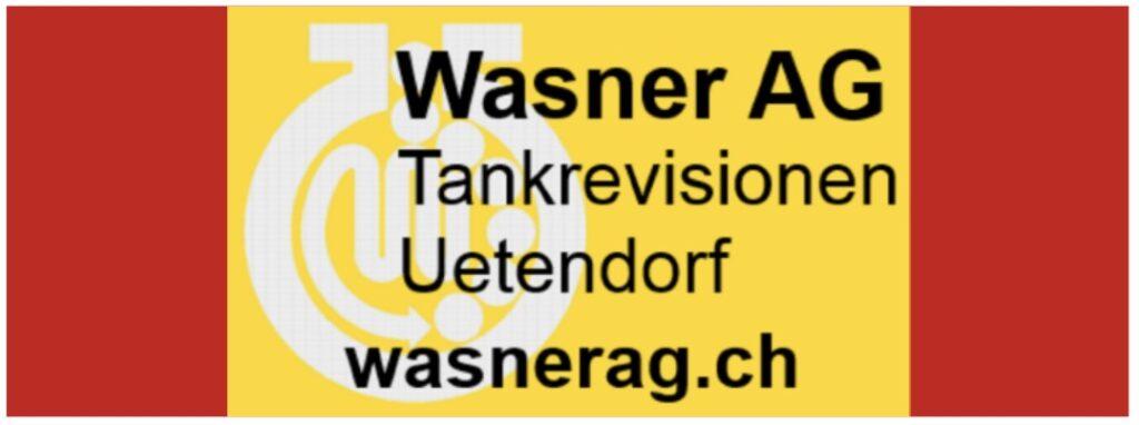 Wasner AG Tankrevisionen