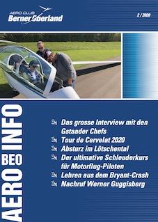 AeroBeo Info Heft 2/20